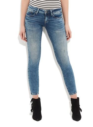 Mavi Jean Pantolon | Serena Ankle - Skinny